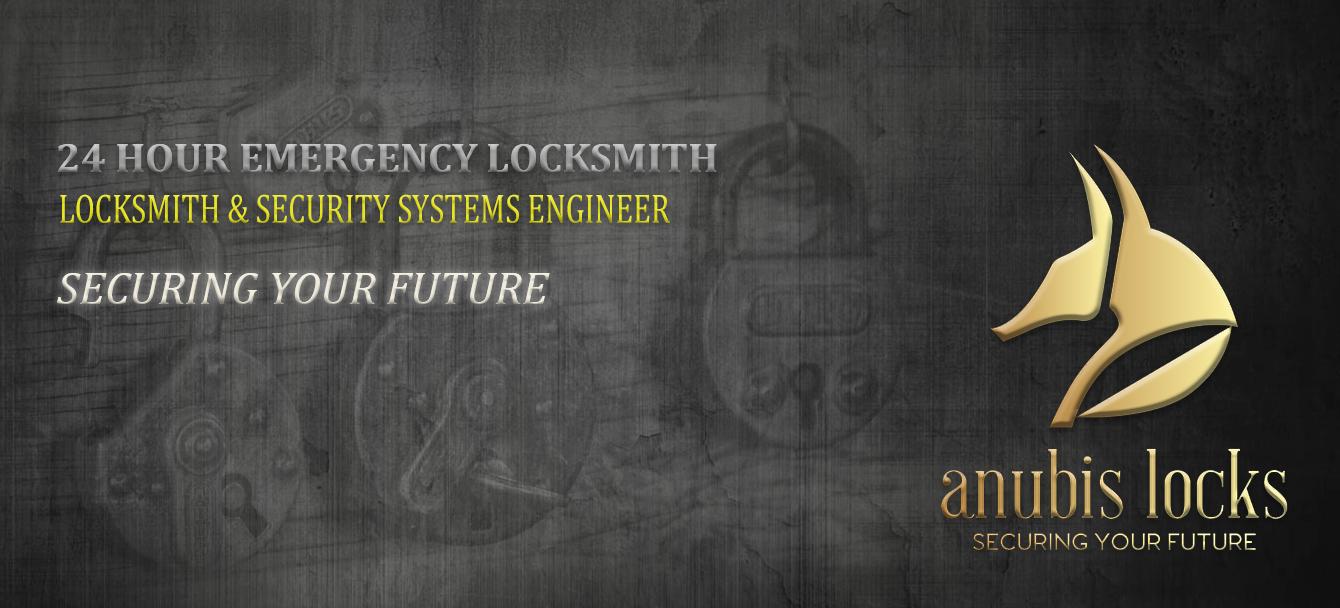 Anubis Locks Emergency Locksmith